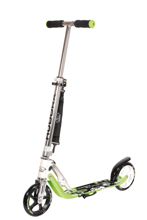 "HUDORA City Scooter Big Wheel 7"" 180"